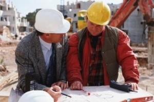Контроль строительных работ