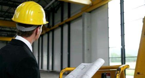 Акт обследования технического состояния здания
