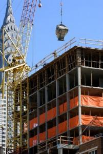 Обследование промышленных зданий