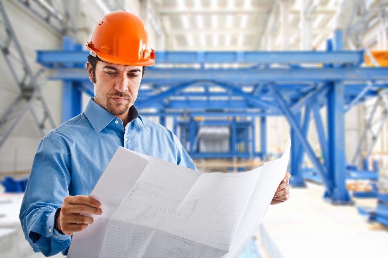 Строительная экспертиза здания