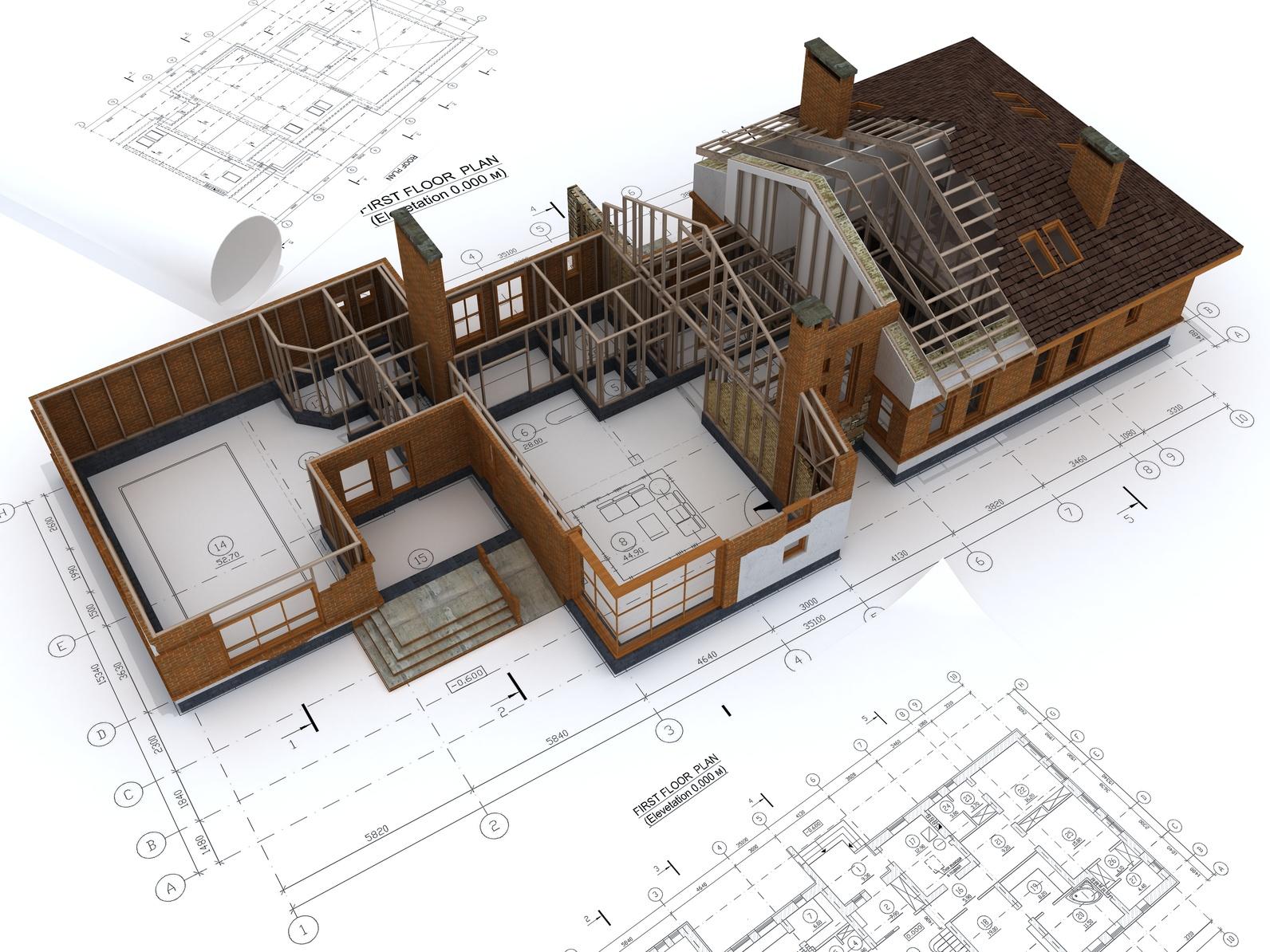 Экспертное обследование зданий