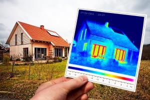 епловизионное обследование дом